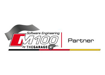 M100 Partner | Thegarage